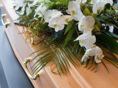 Organizzazione servizi funebri